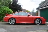 3.4 Carrera 4 NOW SOLD