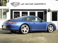 Porsche 911 (997) 2S Manual Coupe