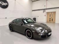 Manual Dark Grey 997 C2S with high spec