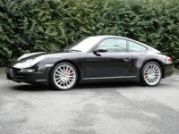 Porsche 911 (997) 4S Manual Coupe
