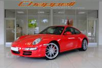 911 (997) 3.8 C4S Coupe + PSE Exhaust