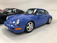 SOLD - Porsche 964RS NGT Number 1 of 290