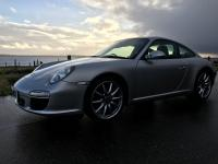 Artic silver 997.2 S 3.8 PDK 34,000 Miles
