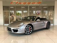 911 (991) 3.8 C2S PDK Cabriolet