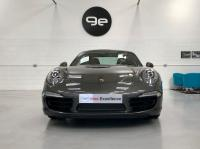 SOLD - 2015 (65 plate) 991 Carrera 4S PDK