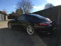 996 C2 Manual Coupe FSH Low Miles.