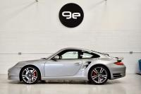 2012 997 Gen 2 Turbo PDK Coupe (Porsche Warranty)