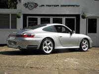 911 996 Carerra 4S Manual Widebody Coupe