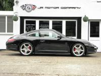 911 (997) GEN 2 3.8 2S Manual Coupe finished in Je