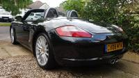 Boxster S, Manual 987