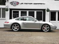 911 997 Carrera 4S Widebody manual Coupe