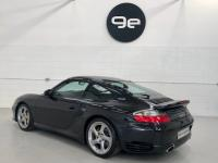 996 Turbo S Coupe Manual