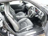 Cayman 2.7 Manual in Basalt Black only 38k Miles!