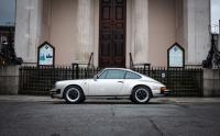 Immaculate Low Mileage 1984 Carrera