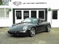 911 997 Carrera 2S Manual Cabriolet only 40k Miles