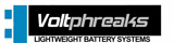 Lightweight Batteries