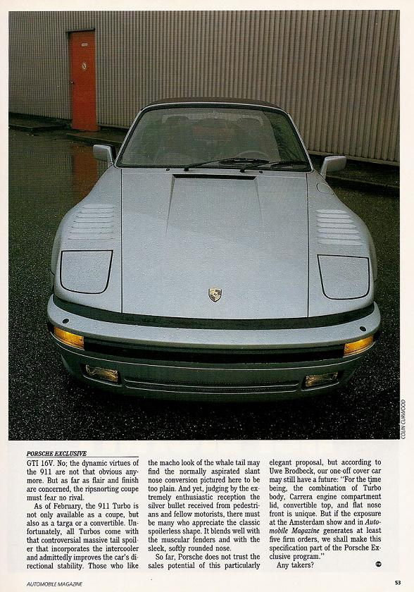 Porsche Exclusive Article June 1987 10s.JPG