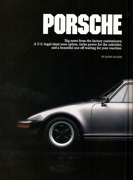 Porsche Exclusive Article June 1987 1s.JPG