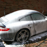 Porsche Car Care - Wash