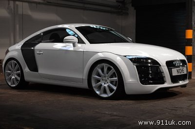 the audi tt forum view topic r8 conversion for tt. Black Bedroom Furniture Sets. Home Design Ideas
