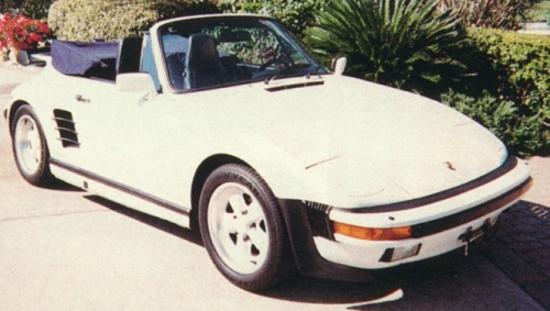 In 1987 through 1989 Porsche