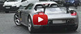 Video, Porsche Carrera GT by Edo Competition spotted