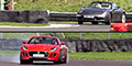 Chris Harris Cabriolets - 991S v F-Type V8S v AM V8Vantage