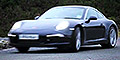 Evo Video, 2012 Porsche 911 Carrera 3.4 Review