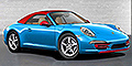 New 911 50th Anniversary: '911 Blu Edition' Leaked!